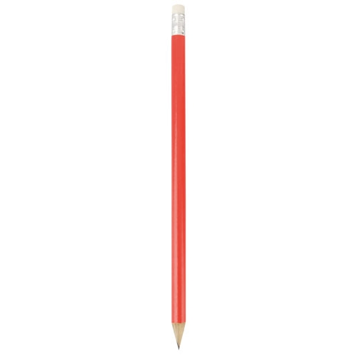 WOODEN PENCIL POINT ERASER