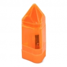 SHARPENER WITH DEPOSIT + RUBBER