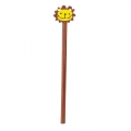 LION WOODEN PENCIL