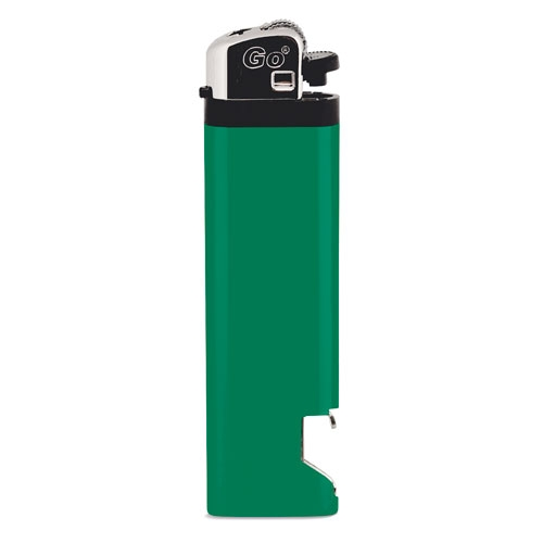 LIGHTER BOTTLE-OPENER GO