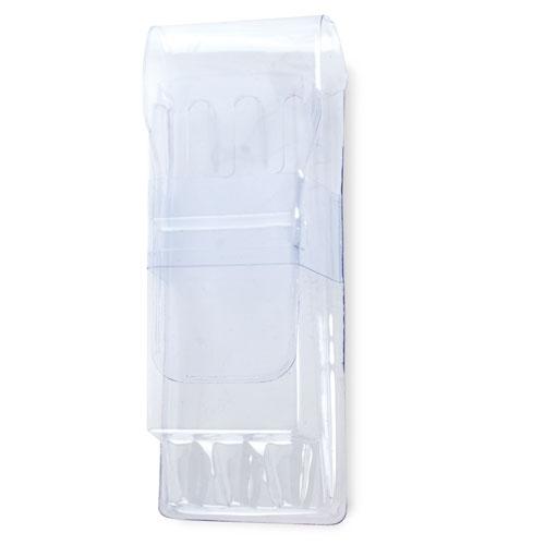 3 PENS PVC BAG
