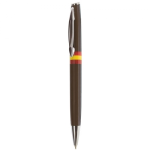 PLASTIC/ METAL NATIONAL PEN