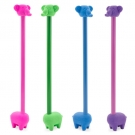 SET LAPICES CON GOMA ELEPHANT(PACK 4 PCS)