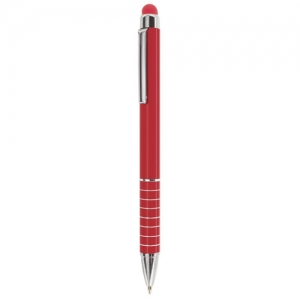 BOLIGRAFO ENERGY LIGHT ROJO