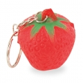 STRAWBERRY KEY-RING