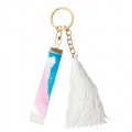 KEYRING HOLOGRAPHIC