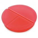 RED ROUND PILL