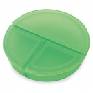 ROUNDED PILL BOX