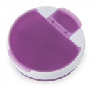 4 COMPARTMENTS PILL BOX