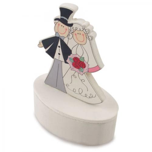 CHIC WEDDING BOX
