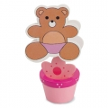 TEDDY BEAR CLIP PHOTO HOLDEROT