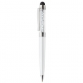 DIAMONDS TOUCH BALL PEN
