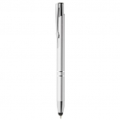 METALLIC AUTOMATIC PEN WITH POINTER