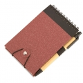 NOTEBOOK RECICLADO ESTEBAN RO