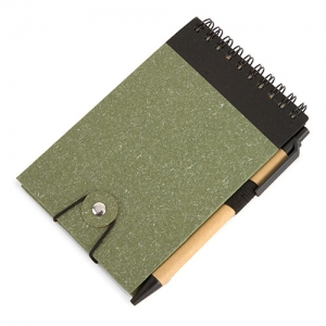 NOTEBOOK RECICLADO ESTEBAN VE