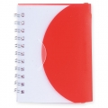 ROUNDED NOTEBOOK