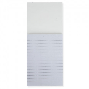 NOTES BLOCK WITH MAGNET