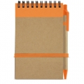 NOTEBOOK RECYCLED CARTON