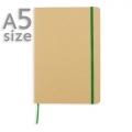 ECO CARTON NOTEBOOK A5