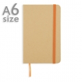 ECO CARTON NOTEBOOK A6