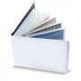 HORIZONTAL CARD HOLDER 40 CARDS CAPACITY