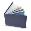 HORIZONTAL CARD HOLDER 40 CARDS CAPACITY
