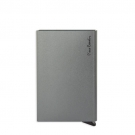 ALUMINIUM CARD HOLDER MATIC PIERRE CARDIN