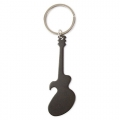 KEY-RING ALUMINUM GUITAR