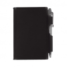 NOTE-BOOK WITH PEN