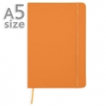 BLOC STYLUX A5 ORANGE