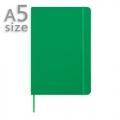 BLOC STYLUX A5 GREEN