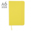 BLOC STYLUX A6 YELLOW
