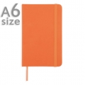 BLOC STYLUX A6 ORANGE