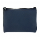 PURSE ENZO NAVY BLUE