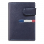 WALLET FRENCH FLAG