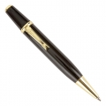 METAL PEN WITH GOLDEN CLIP