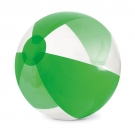 TRANSPARENT/COLOR BEACH BALL