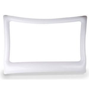 PVC FLOATING FRAME