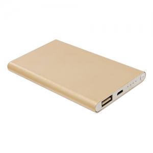 POWER BANK ORO