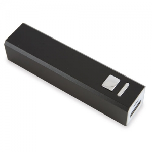POWER BANK ALUMINIO NE
