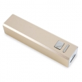 POWER BANK ALUMINIO OR