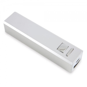 POWER BANK ALUMINIO PT