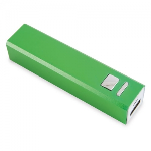 POWER BANK ALUMINIO VE