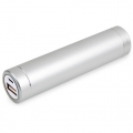 POWER BANK ALUMINIO REDONDO PT