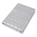 NOTEBOOK CORAZON PLATA
