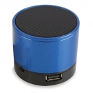 ALTAVOZ RADIO METALICO BLUETOOTH AZ