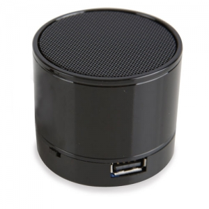 ALTAVOZ RADIO METALICO BLUETOOTH NE