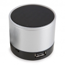 ALTAVOZ RADIO METALICO BLUETOOTH PT