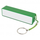 POWER BANK VERDE OSCURO