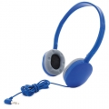 AURICULARES KING AZULES
